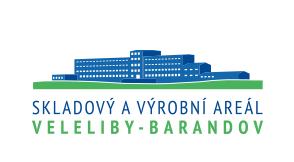 Skladový a výrobní areál Veleliby - Barandov